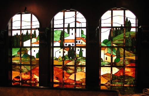 Artglassbywells Serving Houston Since 1962 Bath Windows