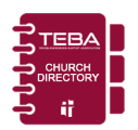 TEBA Church Directory