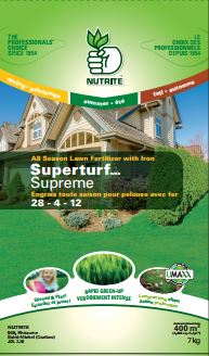 Superturf Supreme