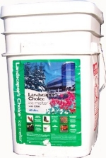Landscaper's Choice Ice melter