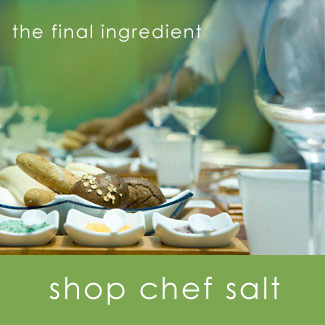 shop gourmet chef salts