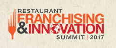 Restaurant Franchising & Innovation Summit 2017