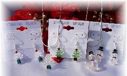Christmas Holiday Jewelry