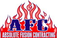 Absolute Fusion Contracting ltd Red Deer Alberta