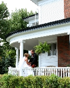 The Pillar Inn Weddings