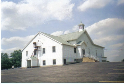 Mt. Olive Church