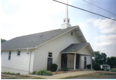 Pleasant Valley Community Church