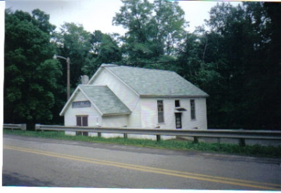 Rich Hill Community Church