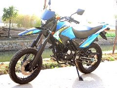 Dual sport 250cc dirt bike for sale at www.countyimports.com