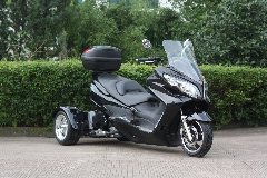 CLICK HERE - Exclusive 300cc Trike in USA!