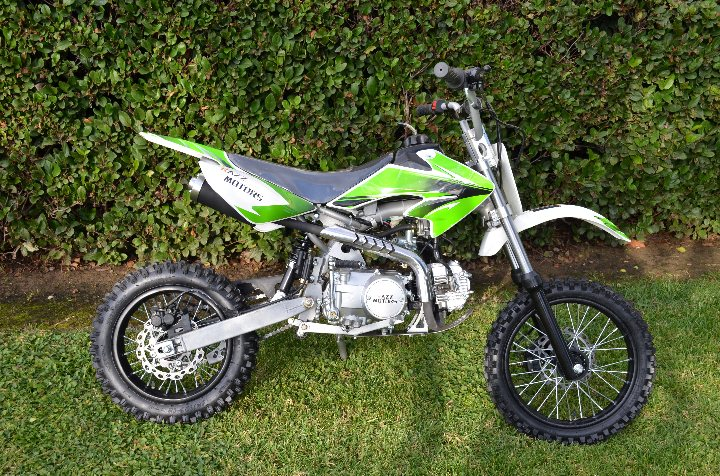 Cheap used mini dirt bikes for sale autos post for Uses for dirt