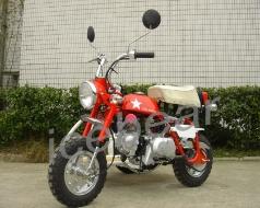 CMS 110cc Monkey General Series