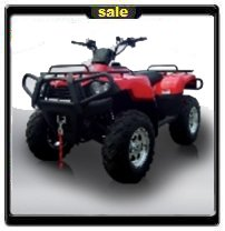 400cc 4X4 Mountaineer ATV on sale at www.countyimports.com