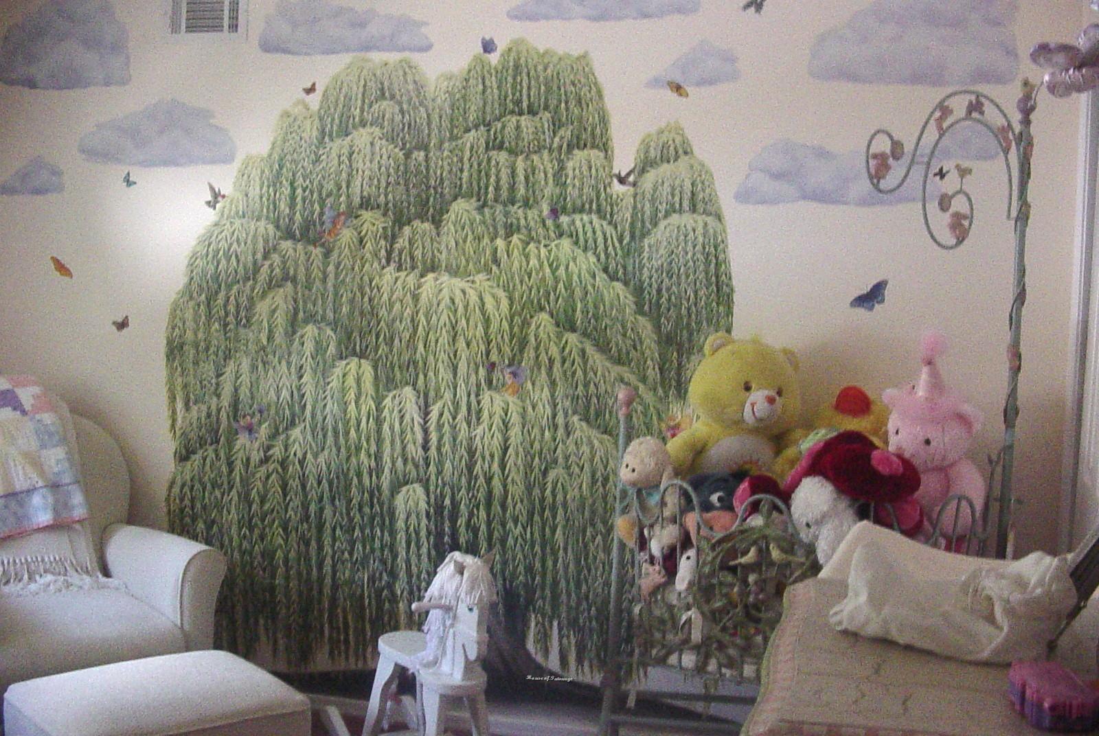 Linda S Willow Tree Nursery Tatouage Photo Gallery
