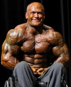 Amateur World Bodybuilding Champion 2003 Lisbon