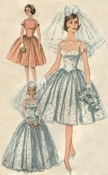 MOMSPatterns Vintage Sewing Patterns - Shop for Vintage Sewing ...
