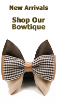 dog bowties for collars