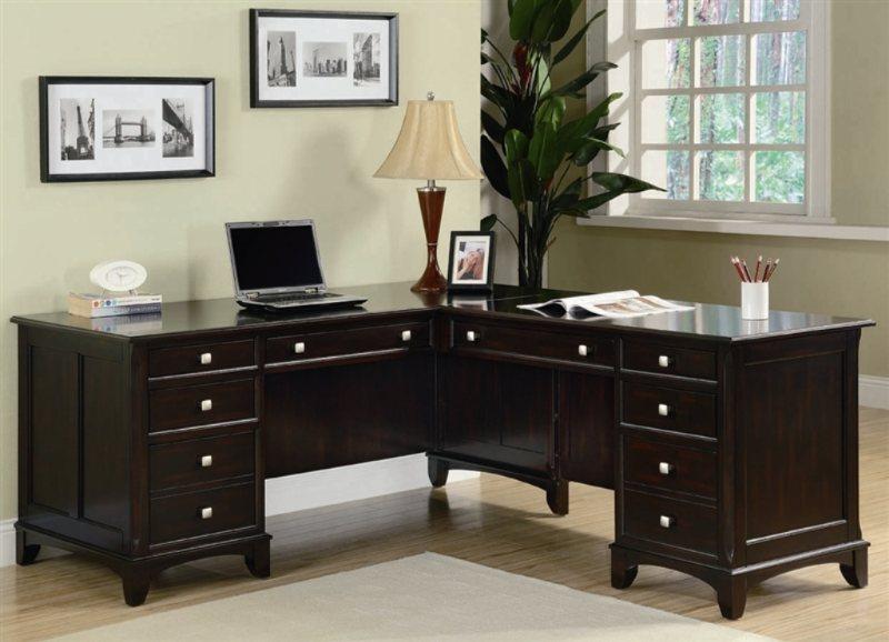 L Shaped Desk Furniture