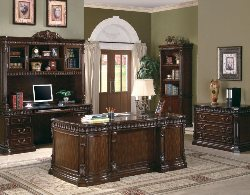 Grand Style Home Office Desk   Affordable Home Office Furniture   Discount  Online Furniture