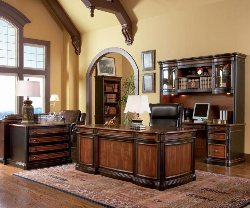 Grand Style Home Office Desk Executive Online Furniture