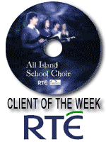 RTE Client of the Week