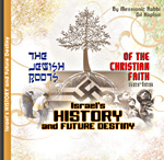 Israel's History & Future Destiny - Complete 14CD set