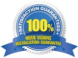 We Guarantee Full Satisfaction!