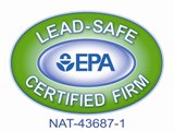 HVI is a Lead-Safe Ceritifed Firm