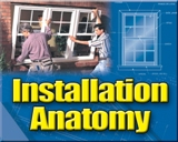 Step by step window replacements