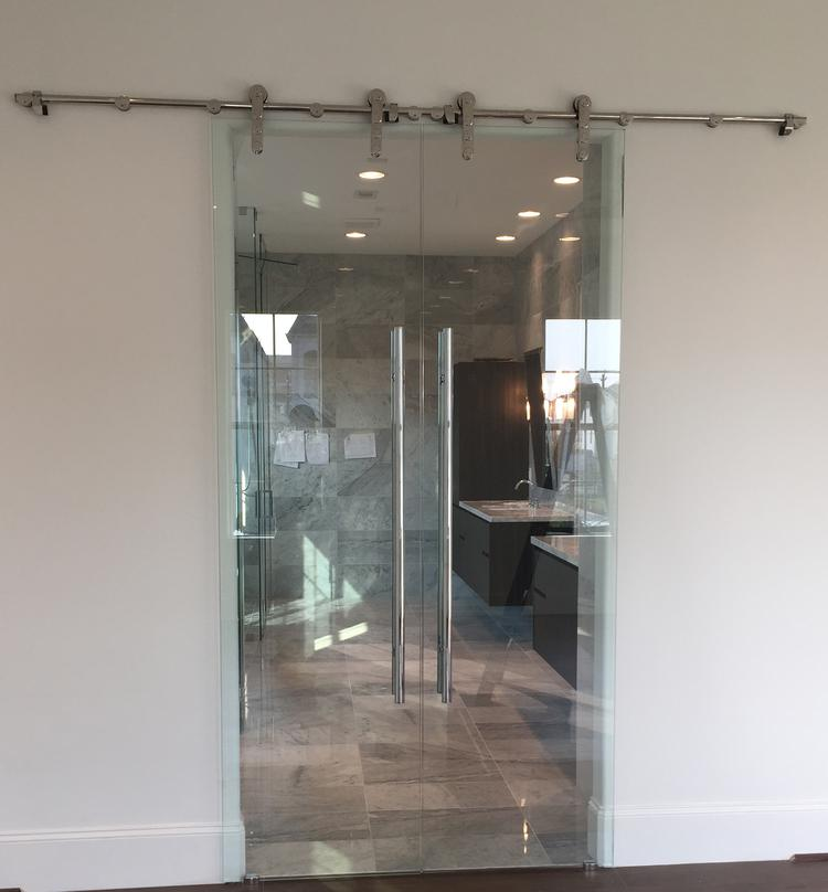 Artglassbywells Serving Houston Since 1962 Shower