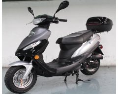 Cms 150cc Trike scooter manual