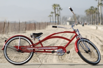 Custom Stretch Cruiser Bicycles Best Seller Bicycle Review