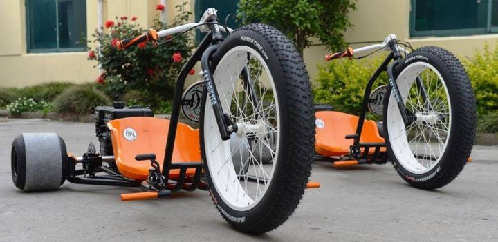 Gas Scooters Street Legal Mopeds Motorcycles Go Karts 4