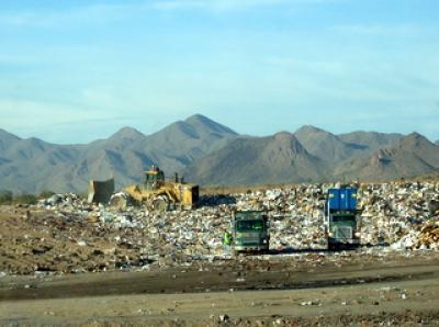 Used Tires Phoenix >> Welcome to Salt River Landfill - Disposal Information