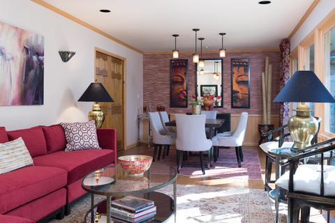 Interior design interior decorating creative points of for Creative interior design review